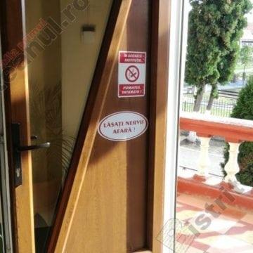 Rostul de dimineață: În această instituție din Bistrița nimeni nu vrea să fie călcat pe nervi…!