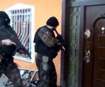 Percheziţii în Năsăud şi Sîngeorz-Băi! 3 persoane, reținute pentru 24 ore