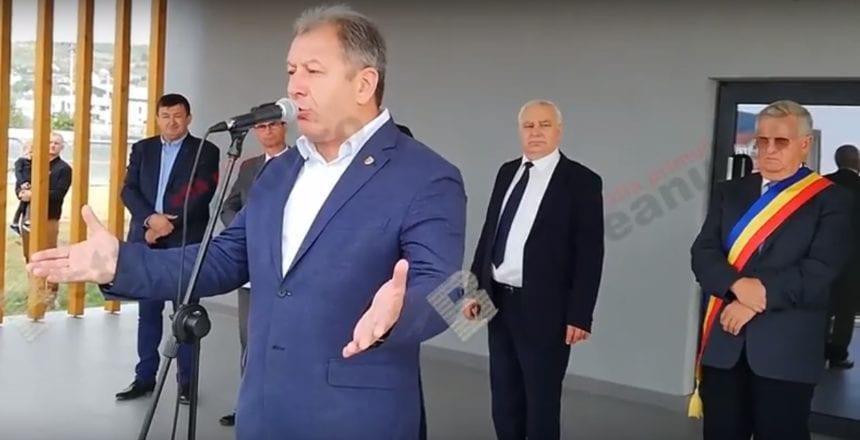 VIDEO: Președintele CJ, Radu Moldovan, despre referendum: Mai importante ca statutul și legile din UE și NATO, sunt legile lui Dumnezeu