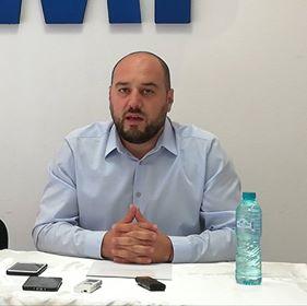 Ionuț Simionca (PMP) – Mă opun categoric oricărui proiect de autonomie pe criterii etnice