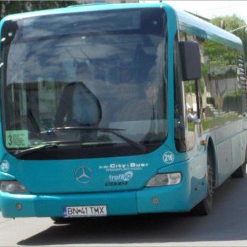 Surpriză pentru primar: Prețul biletului de autobuz NU crește, scade!
