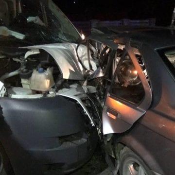 FOTO/VIDEO – Grav accident în Tureac. Un tânăr este în comă