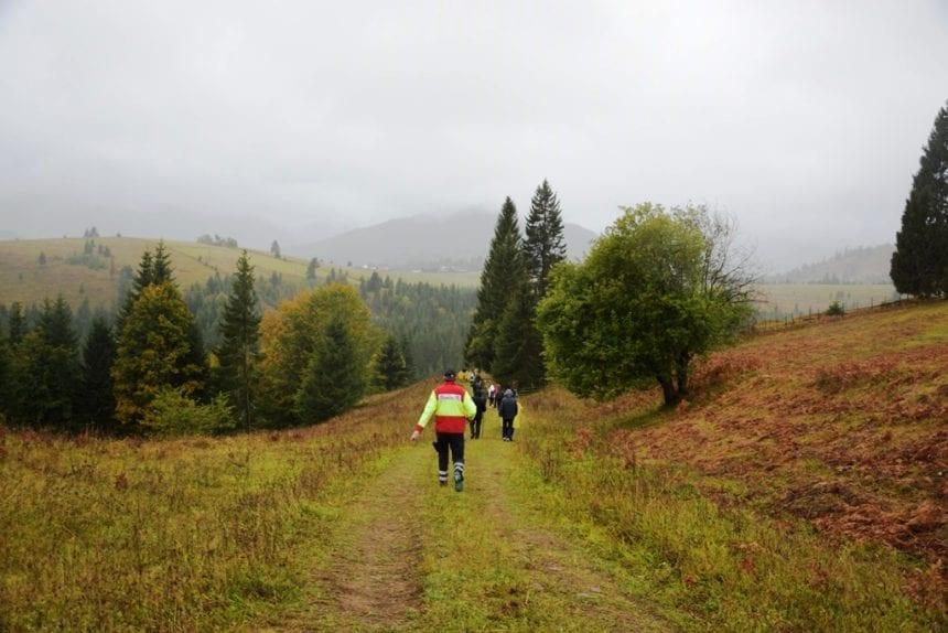 Vești bune la-nceput de an! Ce a decis Ministerul Turismului legat de Via Transilvanica de pe teritoriul județului nostru