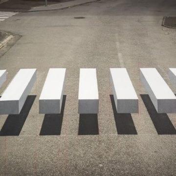 Gheorghe Șincai, închisă duminică! Se desenează prima Zebră 3D!