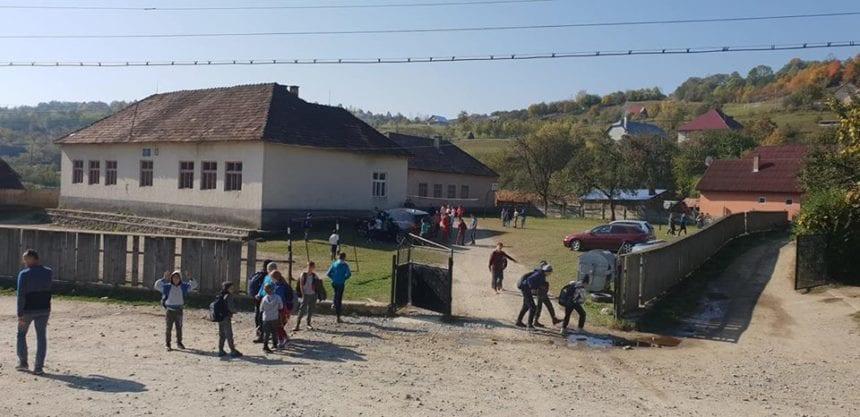 Bucurie! Școală nouă în Cormaia! Plus alte investiții de milioane de euro