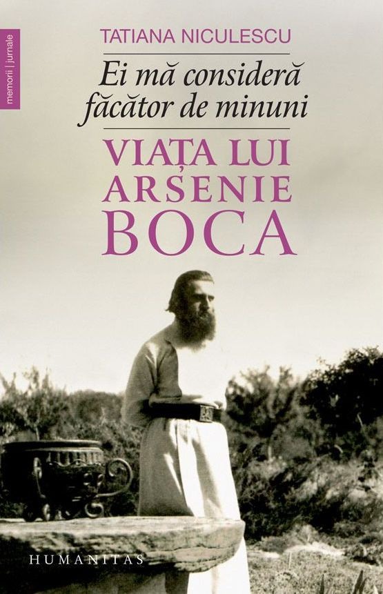 Addenda lecturii – Avem nevoie de Arsenie Boca!