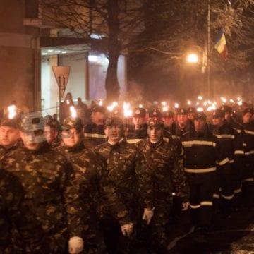 Cum va fi celebrată Ziua Armatei, la Bistrița