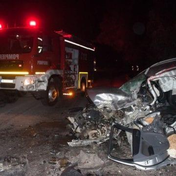 DREPTATE! Tânărul din Târlișua care a provocat un accident, în care a murit un taximetrist, a fost condamnat la închisoare