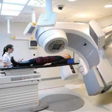 Se fac pași pentru Centrul de Radioterapie! CARE e stadiul: