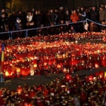 """Trei ani de la devastatorul incendiu din """"Colectiv"""": """"Să ne asigurăm că nu se mai pierd vieți omenești"""""""