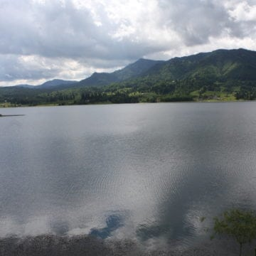 VIDEO: N-a murit, doar s-a lungit! Contractul pentru lucrările la barajul de la Colibița ar putea fi semnat în primăvară