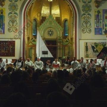 AZI, la Bistriţa, spectacol de teatru cu cei mai talentaţi deţinuţi din Penitenciarul Bistriţa