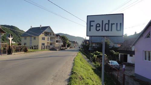 Feldru: Sinistrații și-au vândut casele ridicate pentru ei, la prețuri de nimic