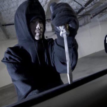 """Minor cu """"vechime"""" în domeniul infracțiunilor: OPT furturi la activ!"""
