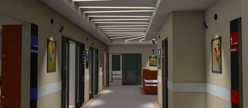 FOTO: La spital, mai curat decât la hotel! În curând, de 100.000 de ori mai puține bacterii – la Terapie Intensivă