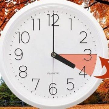 Depresie, nervozitate, oboseală: Trecem la ora de iarnă! Ar putea fi ultima schimbare a orei!