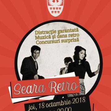 Rezervă-ți seara care ți se potrivește la Taverna Dogarilor: Retro 30+ sau Piano Wine Live!
