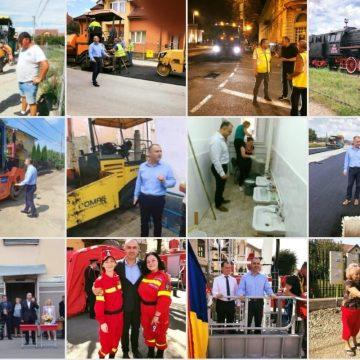 ZVONOTECĂ: Să stai bine în poze și prost în sondaje pentru Primăria Bistrița