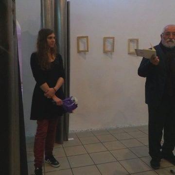 FOTO: O provocare pentru bistrițenii care vor să scrie istorie și să calce arta în picioare…!