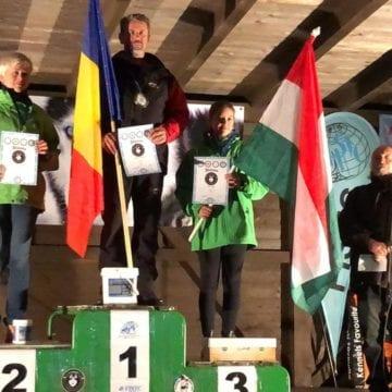 VICTORIE: Trei medalii de aur și bronz pentru România, cucerite de sportivii bistrițeni!