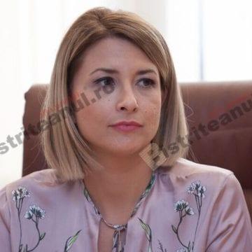 """Doris Rai și-a dat demisia din PNL: """"M-am saturat de politica barbară, a orgoliilor, a împărțitului de funcții"""""""