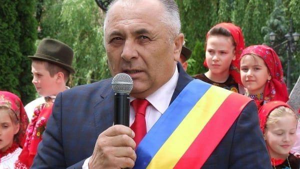 Ioan Szabo rămâne primar al comunei Șanț! Deocamdată…