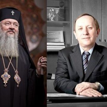 """ÎPS Andrei Andreicuț și Ioan Repede, printre cei șapte propuși pentru titlul de """"cetățeni de onoare ai județului"""""""