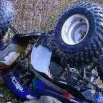 Proprietarul ATV-ului din accidentul mortal de la Feldru și-a salvat viața la fracțiune de secundă