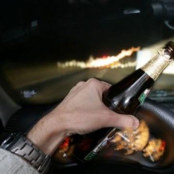 Ai băut și vrei să urci la volan? S-ar putea să devii pieton pentru un an!