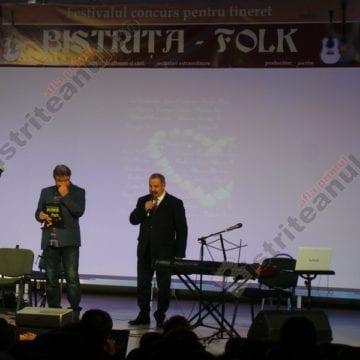 """Mâine începe Bistriţa Folk: Întâlnire de suflet la Biblioteca """"George Coșbuc"""", concerte la """"Dacia"""""""
