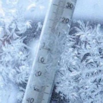 Vine GERUL! Vânturi puternice și temperaturi sub – 10 grade Celsius! Sfaturi utile: