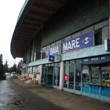 Tâlhărie în gara CFR: Un bistrițean, victima a doi bărbați, în Baia Mare