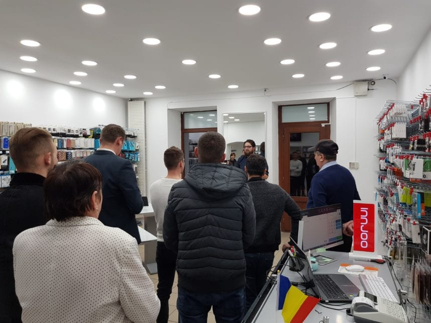 S-a deschis Smart Shop GSM! Tehnologie pentru toate buzunarele și super oferte până în 31 Decembrie!