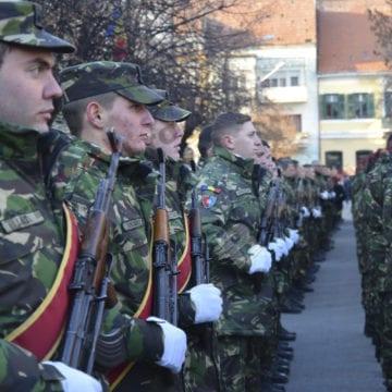 """VIDEO. Ioan Turc: """"Emil Radu Moldovan – atac josnic la onoarea hainei militare…!"""""""