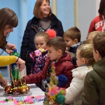 FOTO:  Magic! Târgul de Crăciun de la CNAM a stabilit un nou record