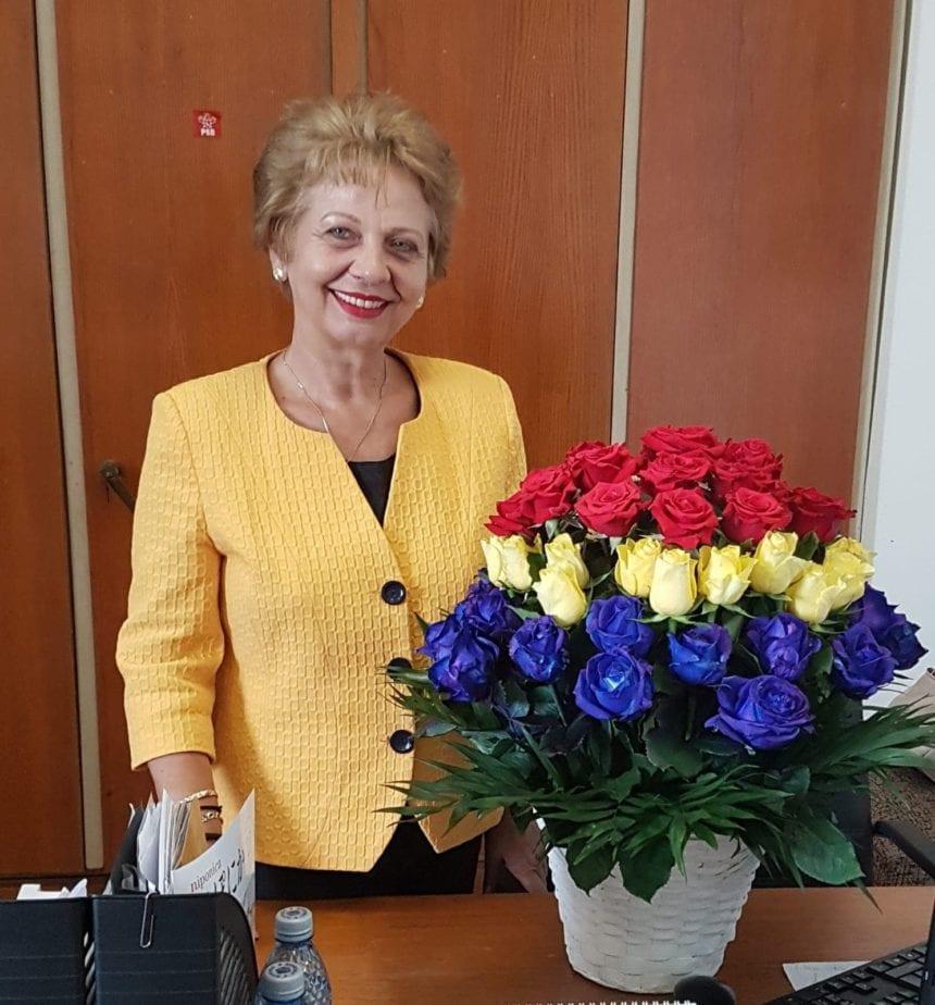Doina Pană nu-și mai poate recupera donația făcută partidului în campania pentru europarlamentare
