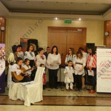 FOTO/VIDEO:  O seară memorabilă, ieri, la Gala Moș Nicolae