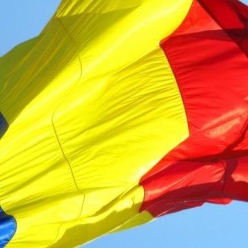 """Cristina Iurișniți: """"România este și va rămâne o țară atașată profund valorilor europene, libertății și stabilității! La Mulți Ani!"""""""