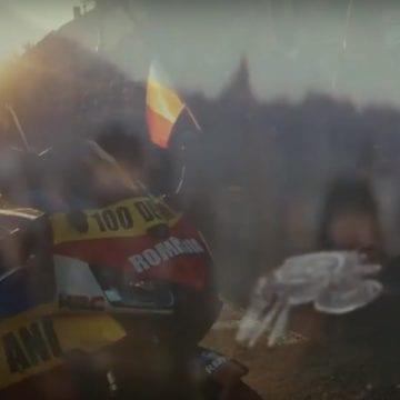 VIDEO: La 100 de ani, un clip prea real, prea crunt, prea adevărat! Mai stau în picioare cuvintele domnitorilor ca Ștefan sau Țepeș?