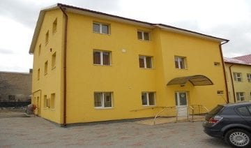 Centrul de plasament Bistrița se închide! Care e soarta celor aproape 40 de copii: