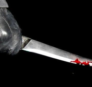 Bărbatul care și-a înjunghiat prietenul și l-a lăsat să agonizeze la -10 grade a fost prins