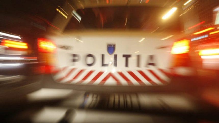 Un sucevean a testat mașinile poliției! A gonit câțiva kilometri cu acestea pe urme