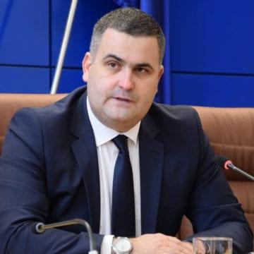 VIDEO: Mesajul ministrului apărării pentru Șoimii Carpaților și militarii în rezervă