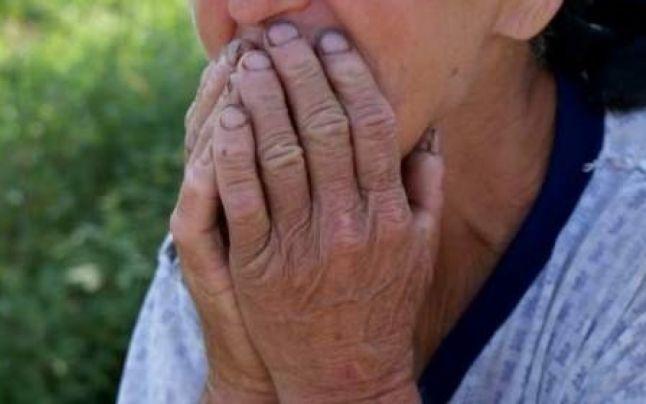 DOSAR PENAL pentru o bătrână de 83 de ani diagnosticată cu Covid. Cum a încălcat legea bătrânica: