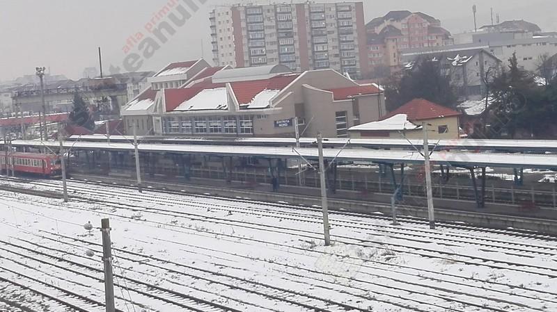 Rostul de dimineaţă: În gara din Bistrița se ascunde ceva…!