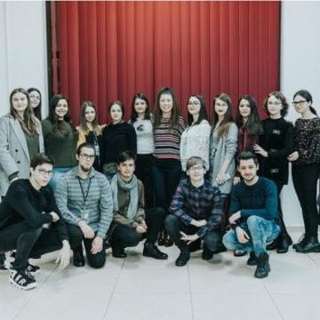 FOTO:  Impresionant concert caritabil la Năsăud! Câți bani s-au strâns pentru fetița bolnavă de leucemie