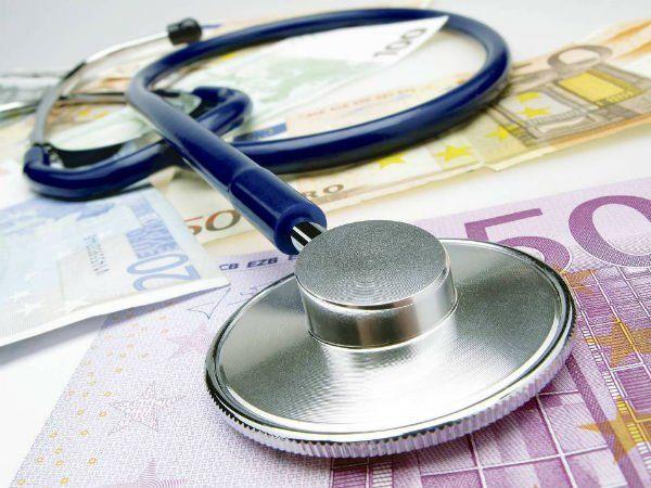 Un medic bistrițean a rămas fără 10 la sută din salariu! CUM a fost posibil: