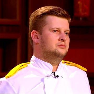 Andrei Balazs, primul finalist bistrițean la Chefi la Cuțite! Deși nu a câștigat, nu va fi uitat!