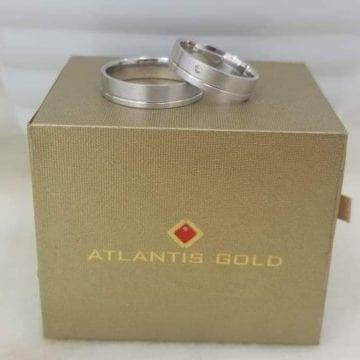 Căutați verighete?! Atlantis Gold vă așteaptă cu ultimele noutăți și discounturi la Bistrița Mariage Fest