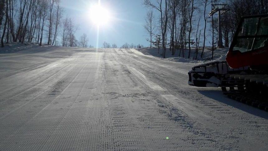 Transport asigurat, pentru bistriţenii care vor să schieze în Wonderland!